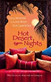 Hot Desert Nights: Mistress To A Sheikh\Desert Rake\Blackmailed By The Sheikh