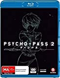 Psycho-Pass II Complete Season 2/ [Blu-ray] [Import]