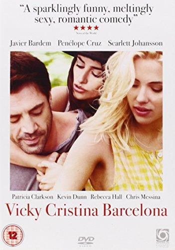 Vicky Cristina Barcelona [Import anglais]