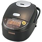 象印 炊飯器 圧力IH式 5.5合炊き ダークブラウン NP-ZD10-TD