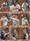 2011Bowman Baseball Bowman 's BestシリーズCompleteミント手部単位25カード挿入セット。Loaded With Stars Including Derek Jeter、Buster Posey、Ichiro Suzuki , Stephen Strasburg , Albert Pujols、アレックス・ロドリゲス、Tim Lincecum、Ryan Braun and others 。