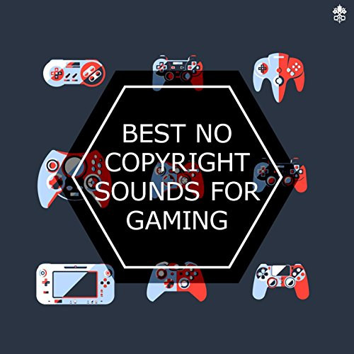 amazon music various artistsのbest no copyright sounds for gaming