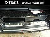 ■XT038■X-TRAIL エクストレイル T31 トランクプロテクター