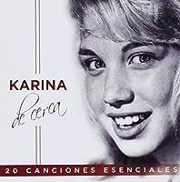 Karina De Cerca (Jewel Case)