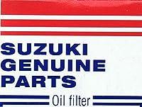 SUZUKI純正オイルフィルタ- 適合車種一覧ご確認下さい。16510-38240