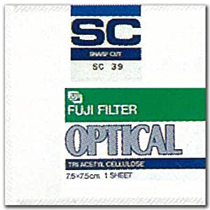 FUJIFILM 紫外線吸収フィルター(SCフィルター) 単品 フイルター SC 56 7.5X 1