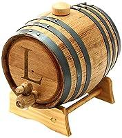 キャシーの概念オリジナルBluegrass Large Barrel 1 L ブラウン 448298