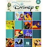 Contemporary Disney: 3rd Edition