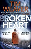 Broken Heart: David Raker Missing Persons #7