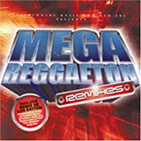 Mega Reggaeton Remixes