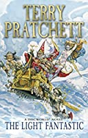 The Light Fantastic: Discworld Novel 2 (Discworld Novels) by Terry Pratchett(2012-07-09)