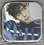 イ・ジョンソク (Lee JongSeok) CDケース D 韓国俳優 ap03