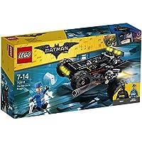 レゴ(LEGO) バットマンムービー バット・デューンバギー 70918 [並行輸入品]