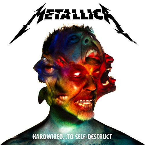 Hardwired…To Self-Destruct [Ex...