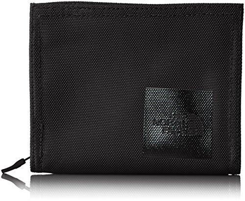 [ザ・ノース・フェイス] 財布 Shuttle Wallet NM81608 K ブラック