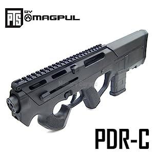 MAGPUL PTS PDR-C