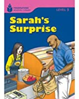 Sarah's Surprise (Foundations Reading Library, Level 1)