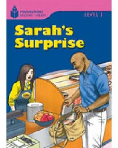 Sarah's Surprise (Foundations Reading Library, Level 1)の詳細を見る