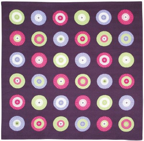 宮本 風呂敷 『おかみさんの大風呂敷』 和傘 6220 70×70cm