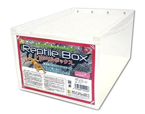 SANKO レプタイルボックス