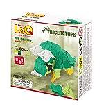 ラキュー (LaQ) ダイナソーワールド (DinosaurWorld) ミニトリケラトプス