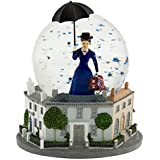 ディズニーMary Poppins Musical Snowglobe
