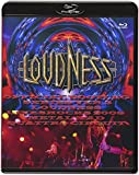LOUDNESS LIVESHOCKS 2008 METAL MAD QUATTRO CIRCUIT【Blu-ray】