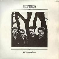 """Pride (In The Name Of Love) [Double Vinyl in Gatefold Pict. Sleeve] 7"""" VINYL"""