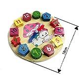 木のおもちゃ 形合わせ はめ込みパズル 知育玩具 型はめ 形あわせパズル