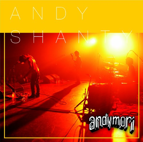 ANDYSHANTY