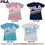 FILA(フィラ) レディース 半袖Tシャツ (417902)
