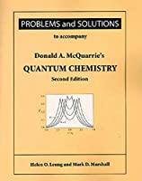 Student Problems and Solutions Manual for Quantum Chemistry 2e