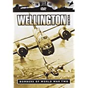 Vickers Wellington [Import anglais]