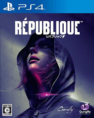 Republique - PS4の詳細を見る