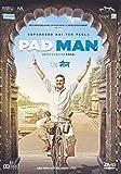 PADMAN HINDI DVD ( All Regions English Subtitles )