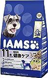 アイムス (IAMS) シニア犬用(11歳以上) 毎日の健康ケア チキン 小粒 2.6kg(650g×4袋) [ドッグフード]