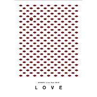 """ARASHI Live Tour 2013 """"LOVE"""" (通常仕様) [DVD]"""