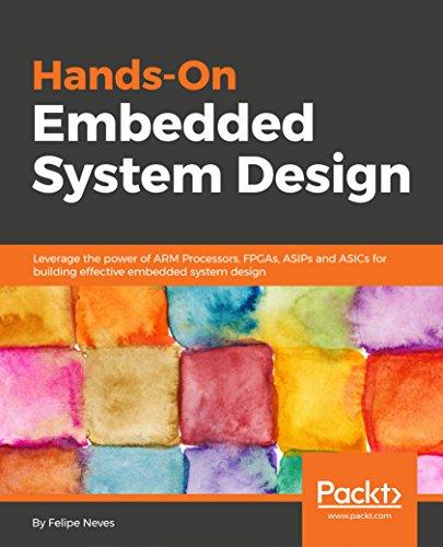 Hands-On Embedded System Desig...