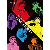 UNORDER【初回限定盤】(Blu-ray)