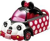 ディズニートミカ ディズニーモータース タップ キュービックマウス ミニーマウス