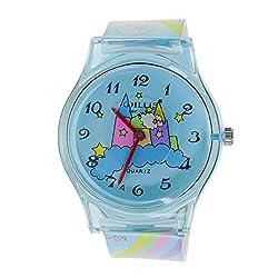 WOLFTEETH キッズ腕時計 防水 304001