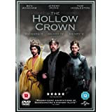 The Hollow Crown DVD4枚組