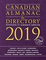 Canadian Almanac & Directory 2019 / Repertoire Almanach Canadien 2019