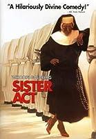 Sister Act by Walt Disney Studios Home Entertainment [並行輸入品]