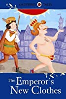 Ladybird Tales Emperor's New Clothes Mini Hc,The