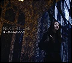 GIRL NEXT DOOR「Winter Crystal」のジャケット画像