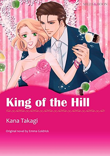 King of the Hill: Mills & Boon...