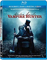 Abraham Lincoln: Vampire Hunter [Blu-ray] [Import]
