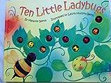 10 Little Ladybugs (Large Version)