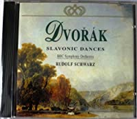 Dvorak; Slavonic Dances